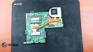 Dell Inspiron N5010 15R