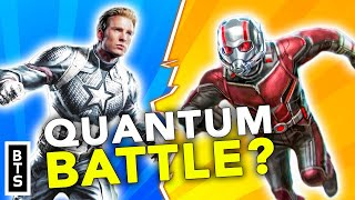 Avengers Endgame Theory: The Quantum Realm Is Going To Play A Huge Role