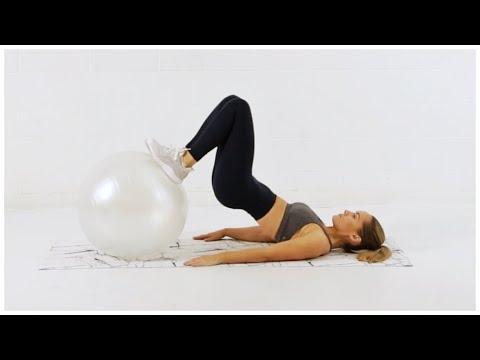 Week 2 Day 5 // Full Body Workout Strength + Cardio