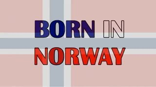 Born In Norway (celebrities, athletes, musicians....) - 10 Famous People
