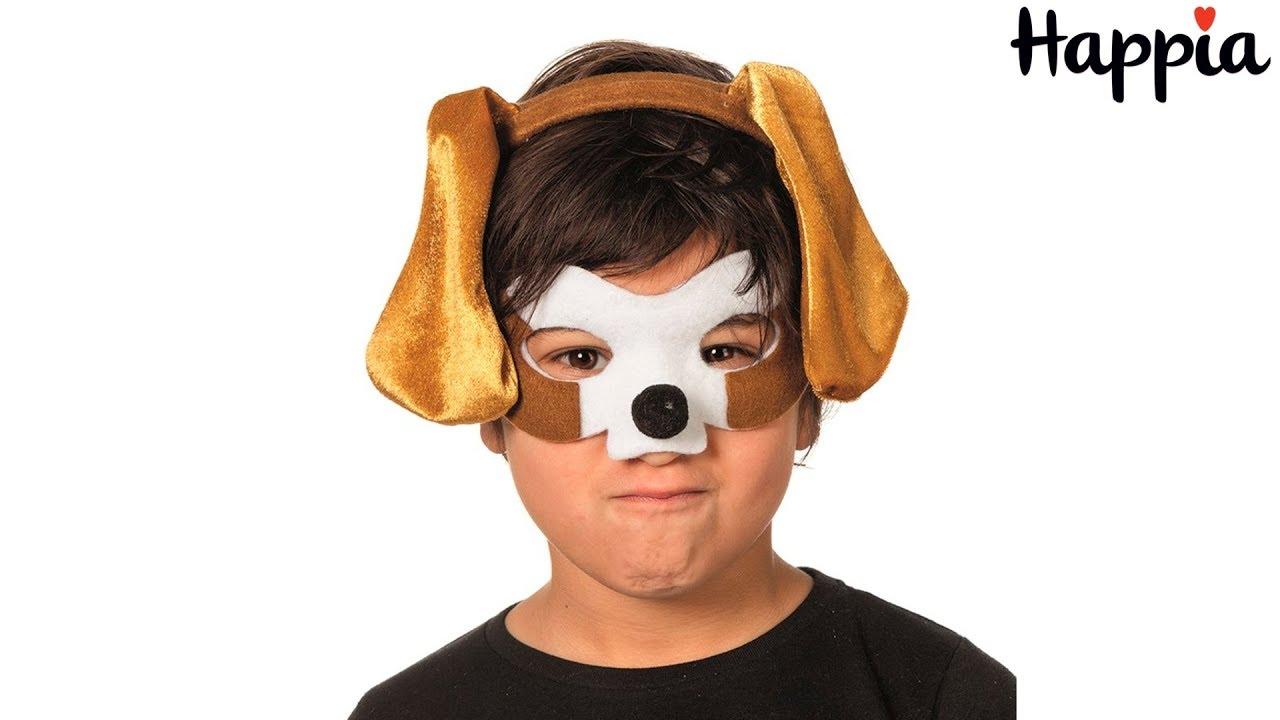 Как сделать собачьи уши