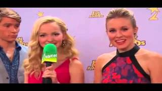 Liv and maddie ask her more a rooney