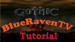 Gothic 1 unter Windows 10 Installieren #Tutorial