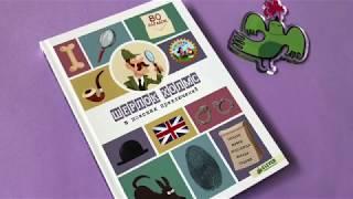 """Книга """"Шерлок Холмс в поисках приключений"""""""