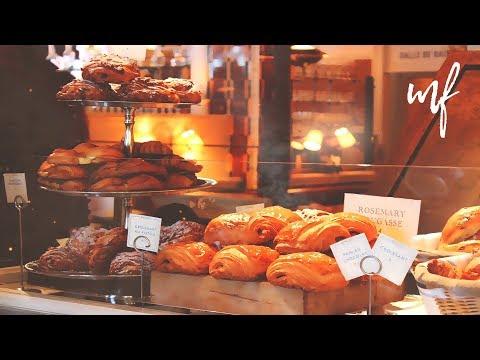 Bakery ASMR Ambience
