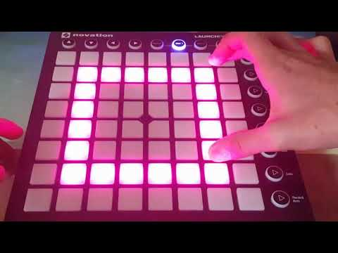 "The Chainsmokers ""Don't Let Me Down"" - Launchpad Turorial (Project file)"