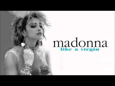 Madonna - 08. Pretender