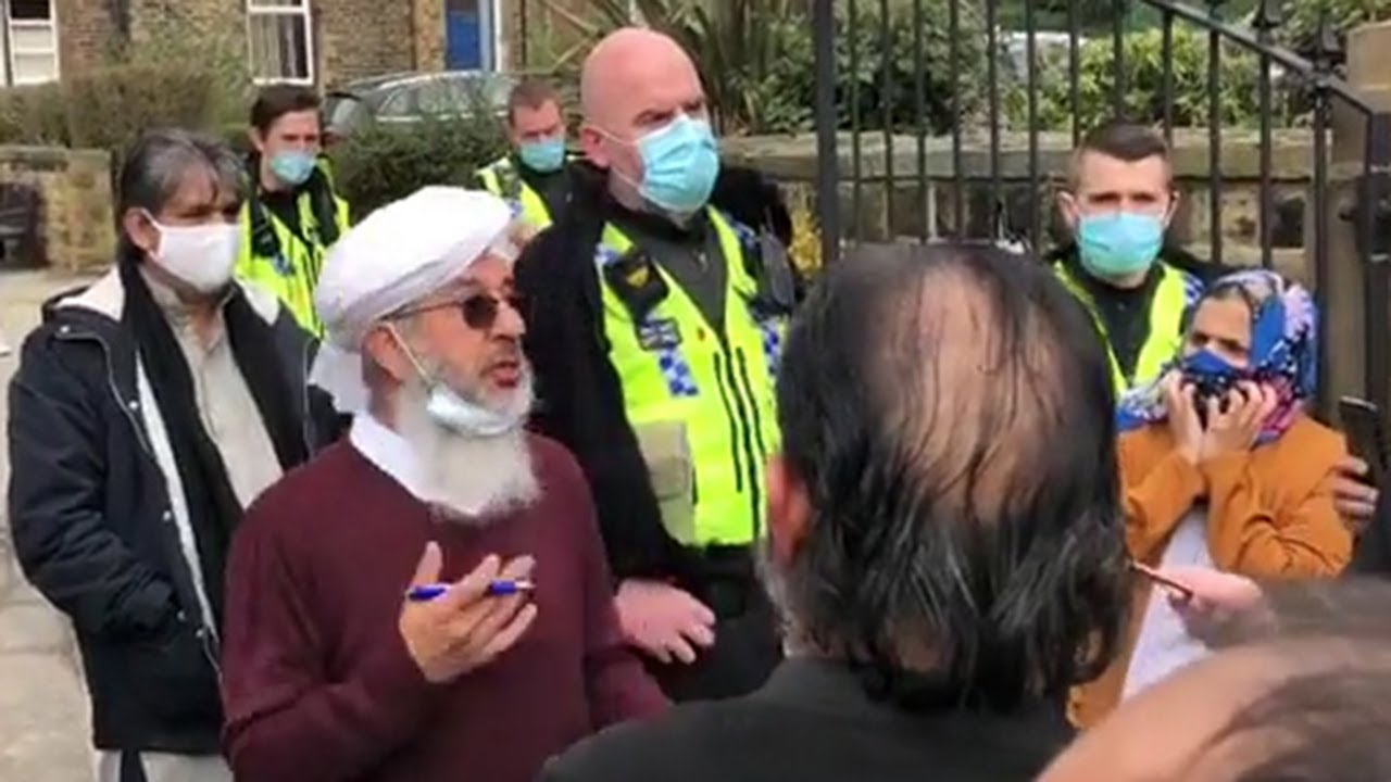 Batley Grammar School teacher suspended after showing cartoon of Prophet Mohammed to class