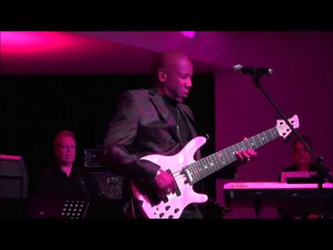 Mallorca Smooth Jazz Festival 2016 with Nathan East - 101 Eastbound