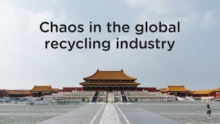 Business Ideas for Recycling Business