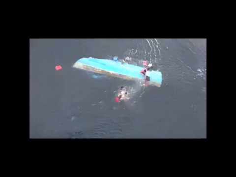 Cyclone Ockhi | Rescue mission at Arabian sea