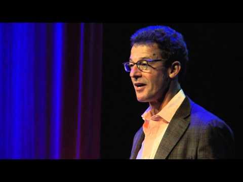'Developing' with community | David Malmuth | TEDxAmericasFinestCity