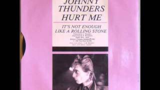 Johnny Thunders-Like a Rolling Stone