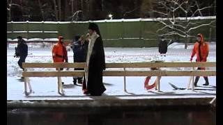 18 января 2013 года / Крещенские купания(, 2013-01-24T12:04:15.000Z)
