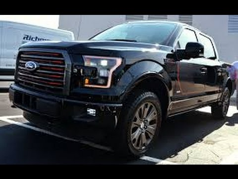 2018 ford xlt special edition. fine ford 2017 ford f150 xlt special edition super crew sport 302a 50l v8 detailed  walk around with 2018 ford xlt special edition
