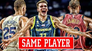 LUKA DONCIC IS THE NEXT BEN SIMMONS?! LEBRON JAMES ON FREE AGENCY | NBA NEWS