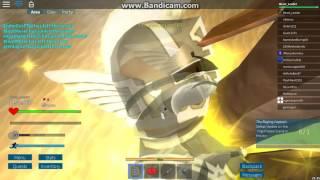 ROBLOX | Arcane Adventures | Reaching lvl 60 (Wind ALT)