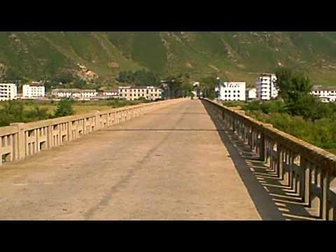 Tumen Bridge