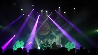 AEPHANEMER The Sovereign LIVE Toulouse 2019