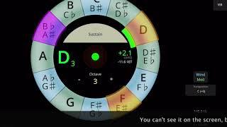 Tonal Energy: Overview
