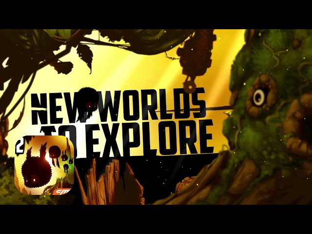 BADLAND2 Android Official Trailer