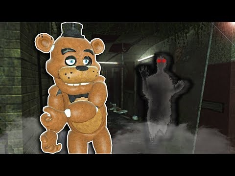ESCAPING A HAUNTED SEWER FULL OF GHOST & ZOMBIES! - Garry's Mod Gameplay - Gmod Horror Map