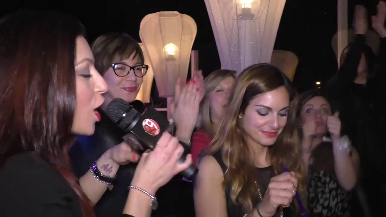 R9 LIVE dalla discoteca TERRAZZA di San Benedetto del Tronto ...