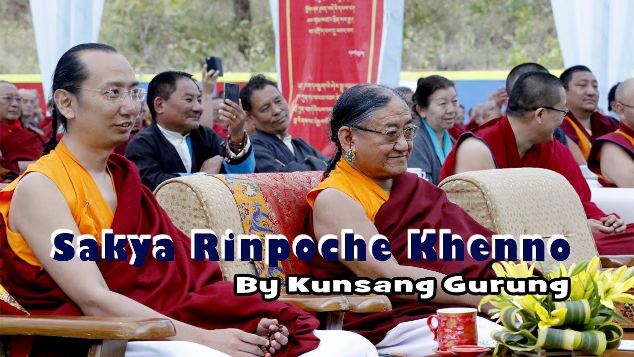 "Download New Tibetan song 2017 ""SAKYA GONGMA KHENNO"" BY Kunsang Lodoe"