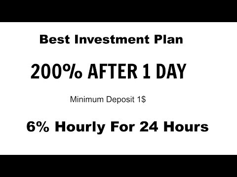 Best 2 Hyip Site|| Dubai Corporation Bank & Massive Hour|| Investment Plan