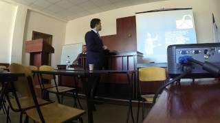 Открытая лекция: «ПРОФЕССИОНАЛЬНЫЕ СТРАТЕГИИ УСПЕШНОГО ЮРИСТА» всем студентам юрфаков!(, 2014-06-05T03:07:06.000Z)