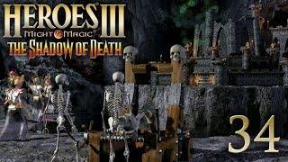 NA PÓŁNOC! [#34] Heroes 3: Cień Śmierci