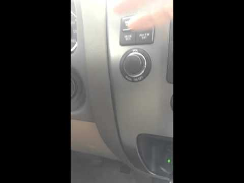 Checking after 5min fix for 2008 Nissan Armada clicking sound and no heat