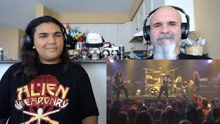 After Forever - Discord (Live) (Patreon Request) [Reaction/Review]