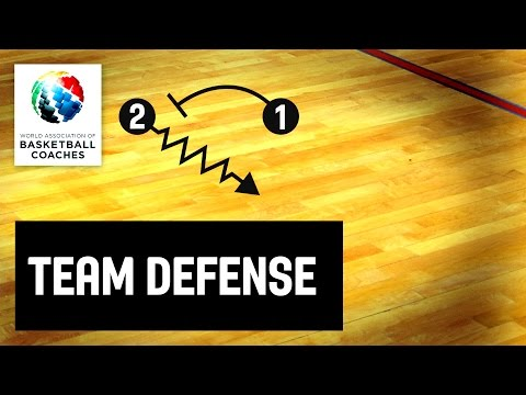 an analysis of the fundamentals of basketball defense This basketball article discusses the basic principles of man-to-man defense,  stance, close-outs, on-ball, deny, help-side, trapping, etc.
