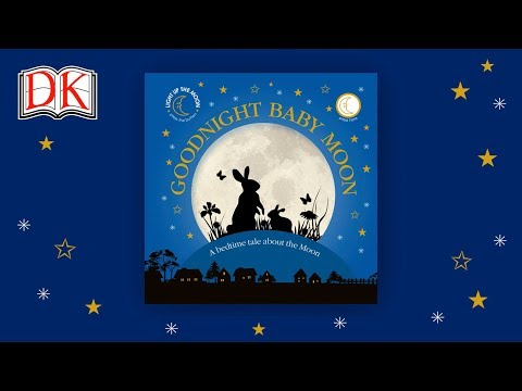 Goodnight Baby Moon: A Bedtime Book