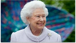 Queen leads nation in honouring Britain