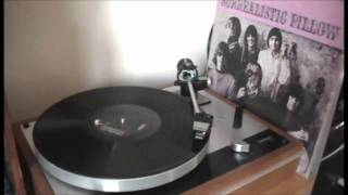 Jefferson Airplane- She Has Funny Cars (Vinyl)