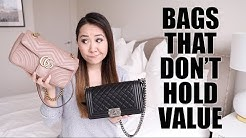 Top Handbags To AVOID To Not Lose Money