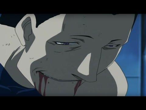 Greeds Death - Fullmetal Alchemist
