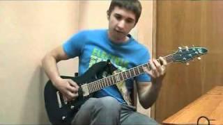 Жучков Дмитрий - Sweeng Riff (Swing) by May Lian