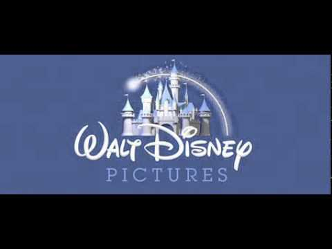 Walt Disney Pictures Presents -  8.6KB