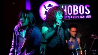 Velvett Lipstick - Anymore (en vivo) - Hobos