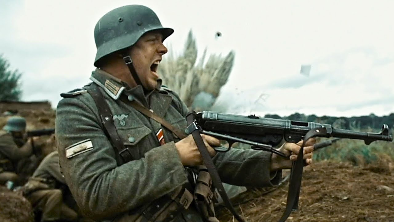War Movies 2020 Action in English Full Length Drama Movie