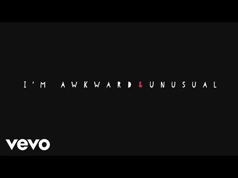 Chiodos - I'm Awkward & Unusual
