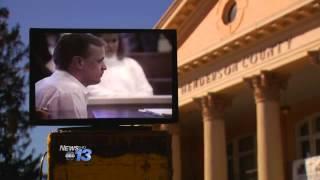 Exonerated Man Seeks Compensation For Imprisonment