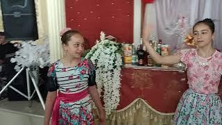 Свадьба Микаила, с.Костек, 19 июня 2018 год