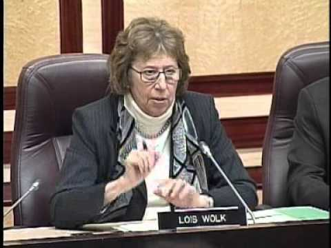 Senate Revenue and Taxation Committee 2/11/2010