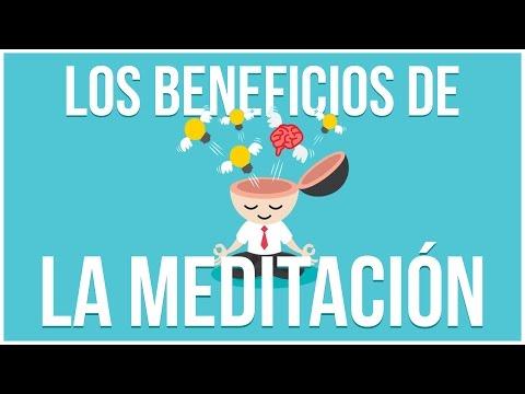 BENEFICIOS DE LA MEDITACIÓN: ¿Por qué debería meditar?