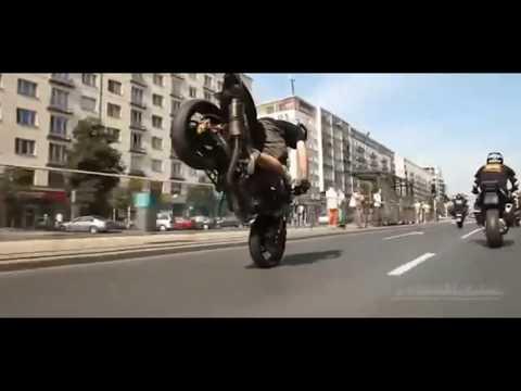 Sia - Cheap Thrills ft. Sean Paul (Bike Riding)-version