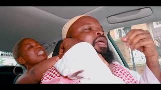 ALHAJI MUSA MR TAXI DRIVER (Nedu Wazobia FM)
